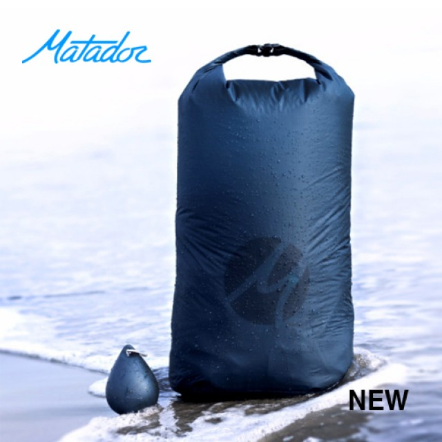 마타도르(Matador) 드라이백XL (Droplet XL Dry Bag)